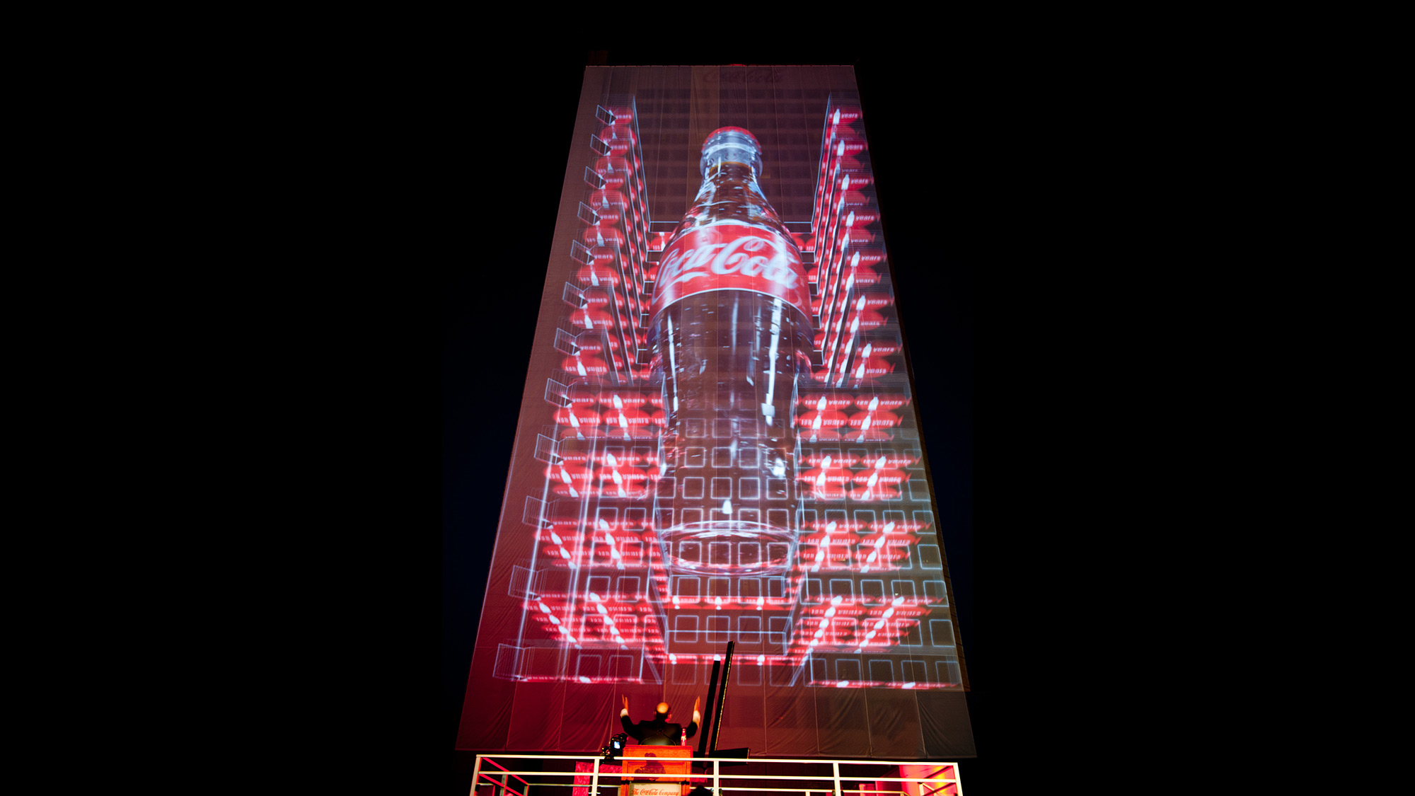 Coca-Cola 125th Anniversary 4