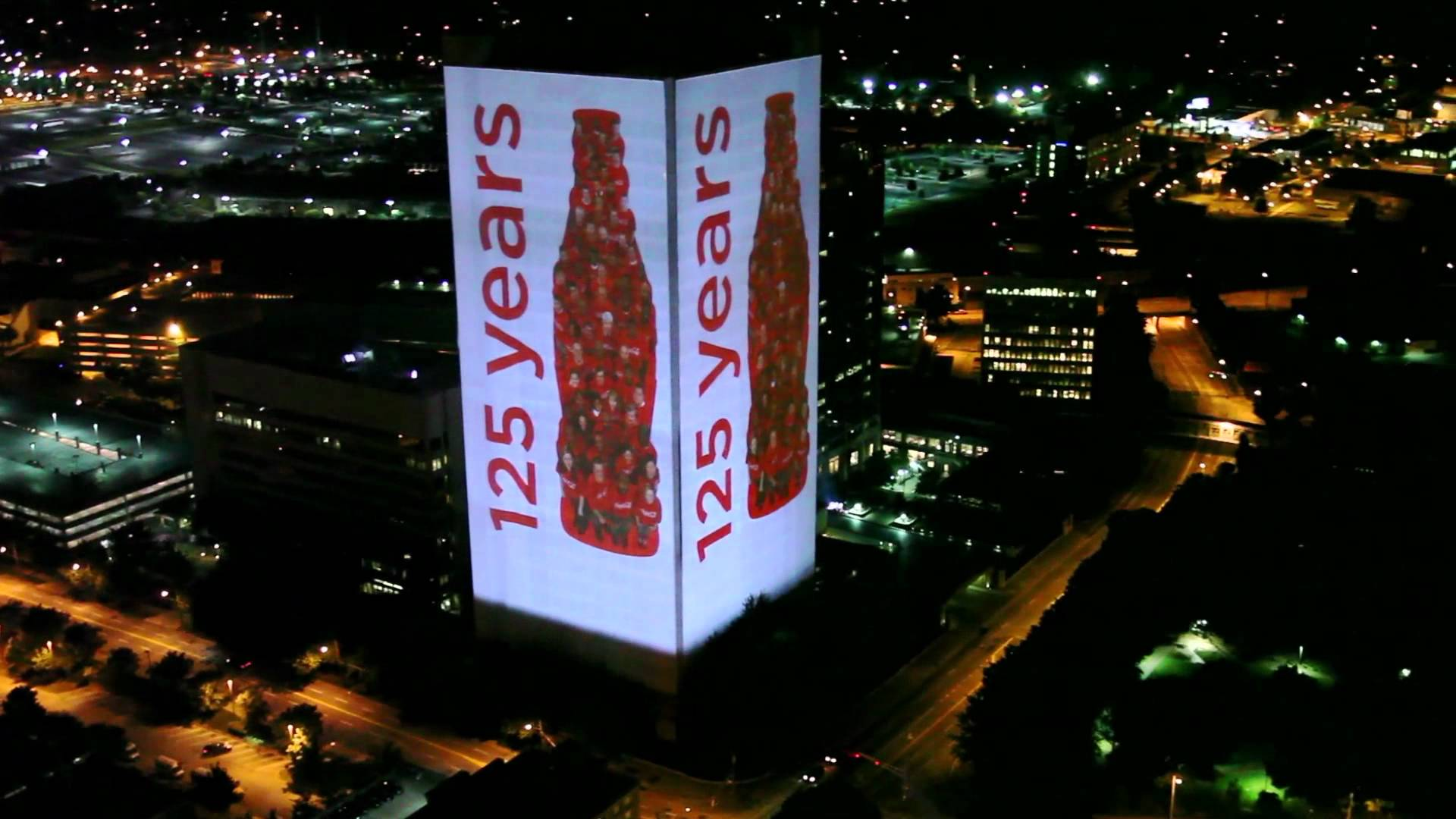 Coca-Cola 125th Anniversary 5
