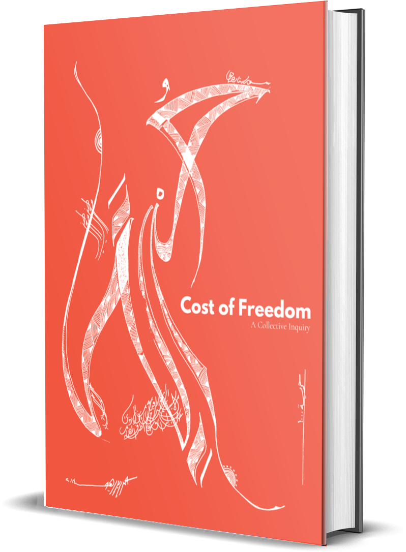Cost of Freedom Thumbnail